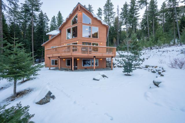 6725 Forest Ridge Dr, Wenatchee, WA 98801 (MLS #717592) :: Nick McLean Real Estate Group