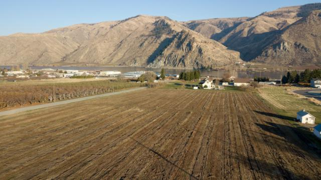 2137 Cammack Ave, Entiat, WA 98822 (MLS #717597) :: Nick McLean Real Estate Group