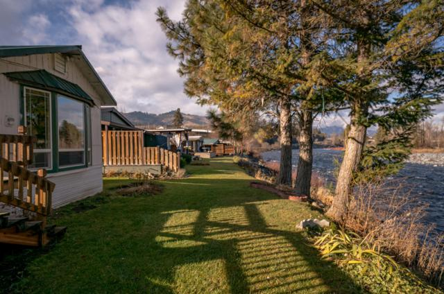 7900 Stine Hill Rd #12, Cashmere, WA 98815 (MLS #717610) :: Nick McLean Real Estate Group