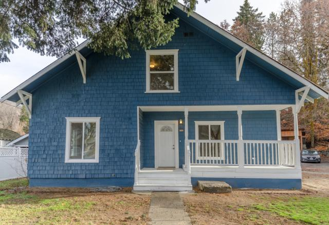 309 S Division St, Cashmere, WA 98815 (MLS #717611) :: Nick McLean Real Estate Group
