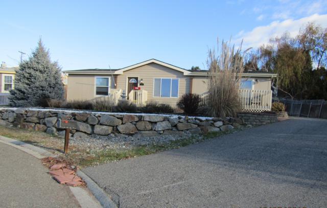 1201 N Denis Ct, East Wenatchee, WA 98802 (MLS #717638) :: Nick McLean Real Estate Group