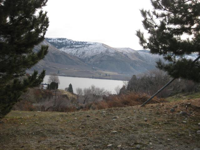 1001 Two Rivers Rd, Entiat, WA 98822 (MLS #717711) :: Nick McLean Real Estate Group