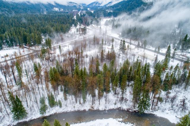 15353 Us-2, Leavenworth, WA 98826 (MLS #717730) :: Nick McLean Real Estate Group