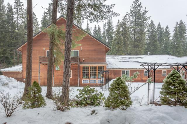 17065 River Rd, Leavenworth, WA 98826 (MLS #717735) :: Nick McLean Real Estate Group