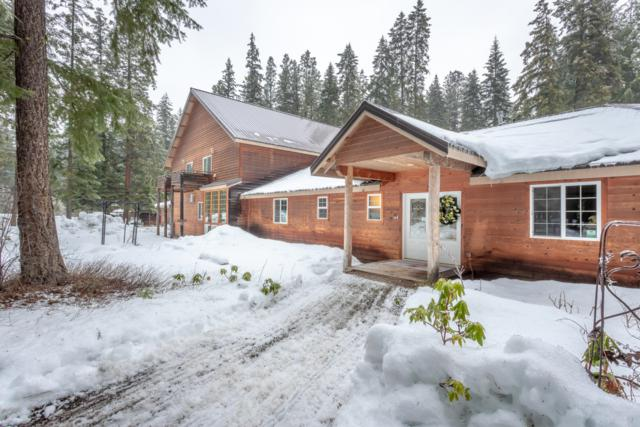 17065 River Rd, Leavenworth, WA 98826 (MLS #717744) :: Nick McLean Real Estate Group