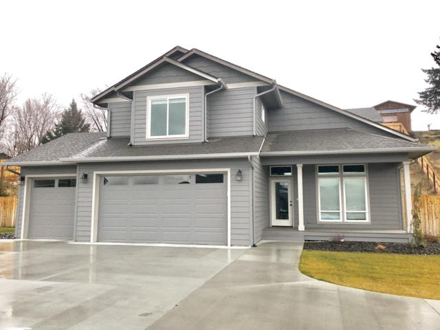 3143 NW Delcon Ct, East Wenatchee, WA 98802 (MLS #717758) :: Nick McLean Real Estate Group