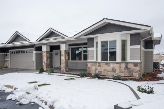 448 River Walk Dr, Wenatchee, WA 98801 (MLS #717763) :: Nick McLean Real Estate Group