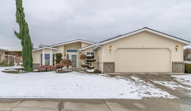 531 Nahalee Dr, East Wenatchee, WA 98802 (MLS #717765) :: Nick McLean Real Estate Group