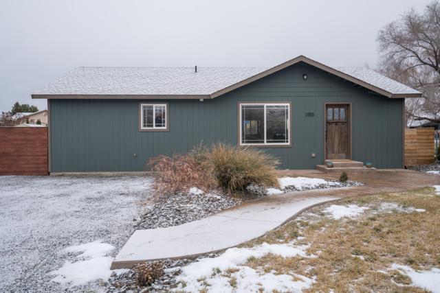 3155 Monterey Dr, Malaga, WA 98828 (MLS #717772) :: Nick McLean Real Estate Group