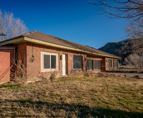 31 Trails End Rd, Palisades, WA 98845 (MLS #717782) :: Nick McLean Real Estate Group