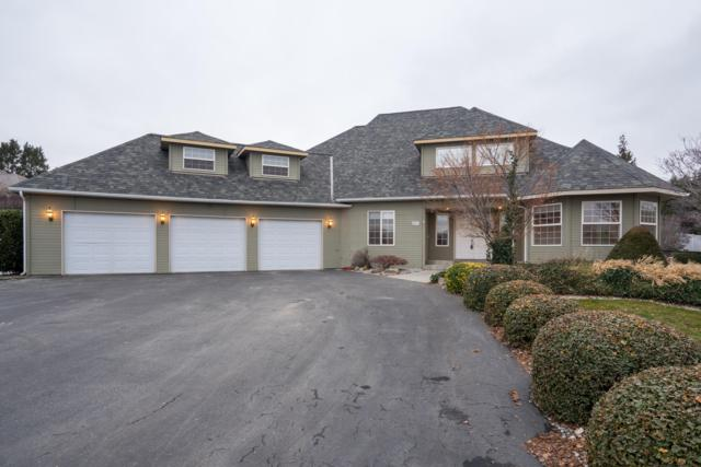 2871 Chaussee Victoria Ct, East Wenatchee, WA 98802 (MLS #717783) :: Nick McLean Real Estate Group