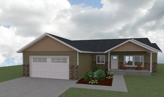9992 Saska Way Lot 24, Entiat, WA 98822 (MLS #717820) :: Nick McLean Real Estate Group