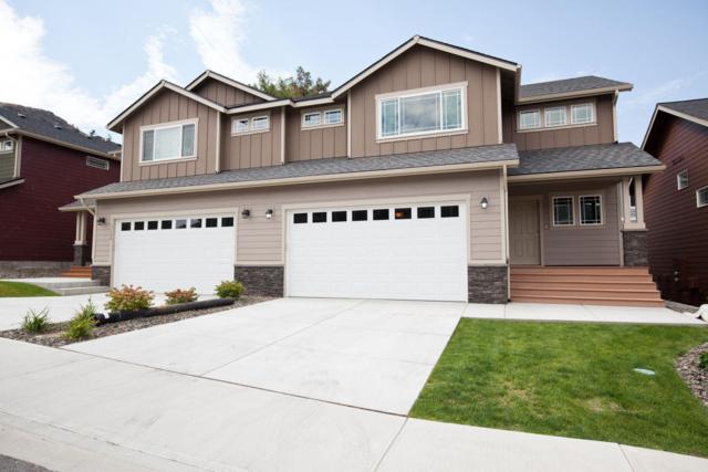 112 Vineyard Ln A, Chelan, WA 98816 (MLS #717905) :: Nick McLean Real Estate Group