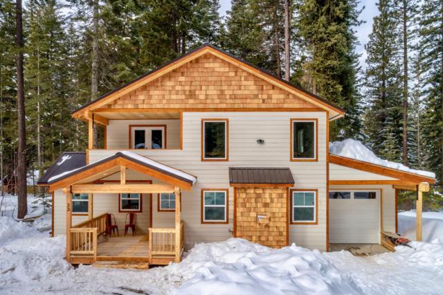 33 Lemmy Ln, Leavenworth, WA 98826 (MLS #718003) :: Nick McLean Real Estate Group