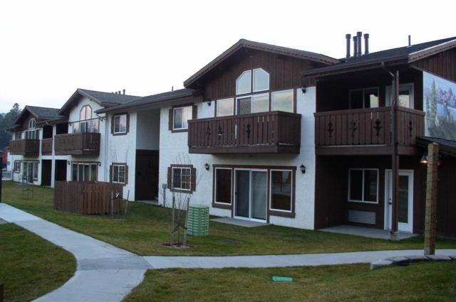 545 Junction Lane 601/602, Leavenworth, WA 98826 (MLS #718036) :: Nick McLean Real Estate Group