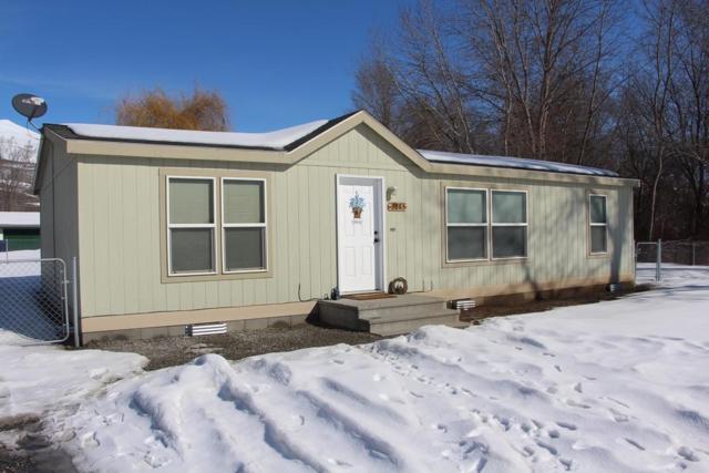 3685 Iroquois Ln, Monitor, WA 98836 (MLS #718037) :: Nick McLean Real Estate Group