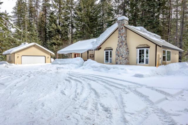13860 Chiwawa Loop Rd, Leavenworth, WA 98826 (MLS #718048) :: Nick McLean Real Estate Group