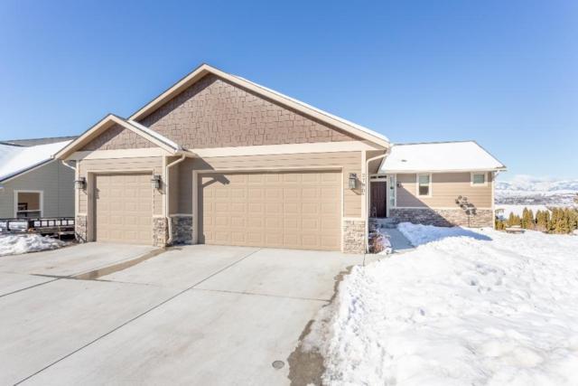 2798 N Breckenridge Dr, East Wenatchee, WA 98802 (MLS #718073) :: Nick McLean Real Estate Group
