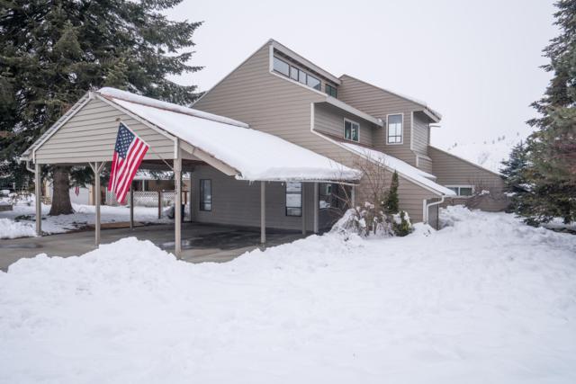 105 Fasken Dr, Cashmere, WA 98815 (MLS #718076) :: Nick McLean Real Estate Group