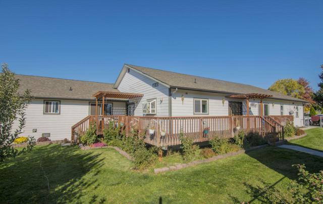 2195 3rd St, East Wenatchee, WA 98802 (MLS #718088) :: Nick McLean Real Estate Group