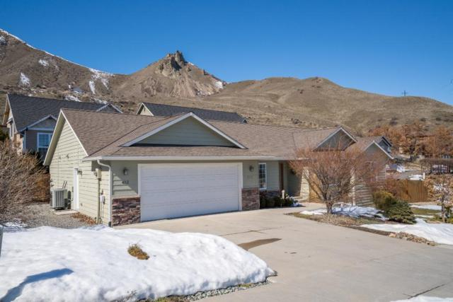 612 Grandview Loop, Wenatchee, WA 98801 (MLS #718095) :: Nick McLean Real Estate Group