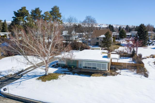 1321 N Arbor Ter, East Wenatchee, WA 98802 (MLS #718096) :: Nick McLean Real Estate Group