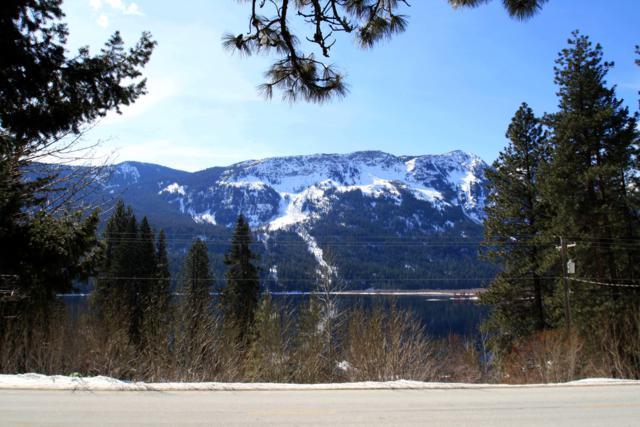 23120 Lake Wenatchee Hwy, Leavenworth, WA 98826 (MLS #718102) :: Nick McLean Real Estate Group