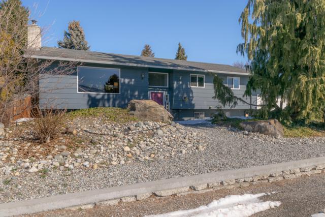 1111 3rd St, East Wenatchee, WA 98802 (MLS #718104) :: Nick McLean Real Estate Group