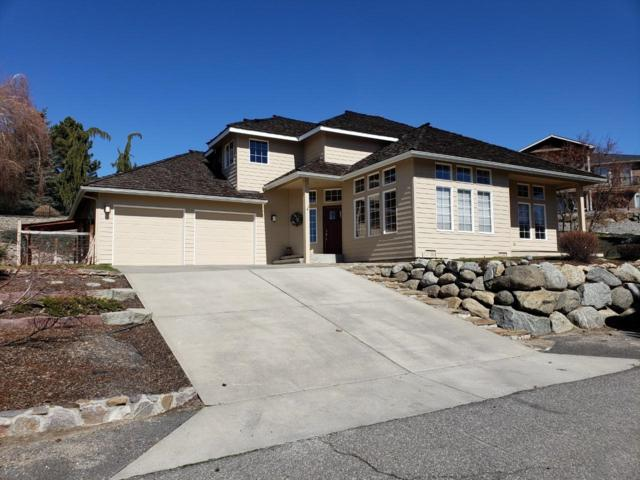 3629 Burchvale, Wenatchee, WA 98801 (MLS #718176) :: Nick McLean Real Estate Group