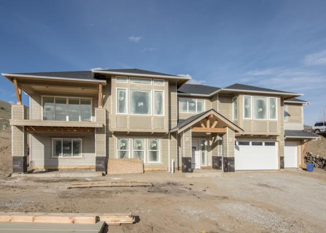 244 Burch Hollow Ln Lot 24, Wenatchee, WA 98801 (MLS #718228) :: Nick McLean Real Estate Group