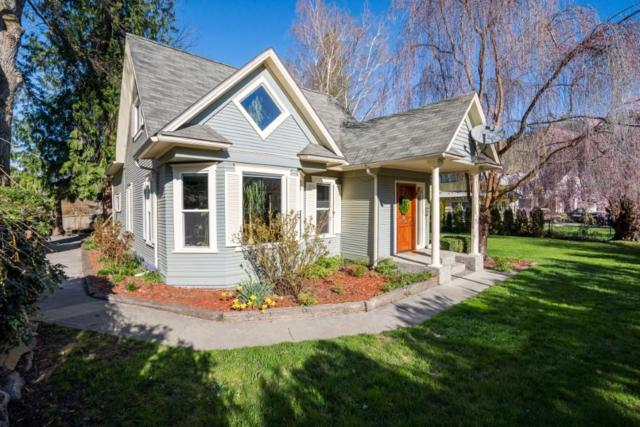 302 Olive St, Cashmere, WA 98815 (MLS #718343) :: Nick McLean Real Estate Group