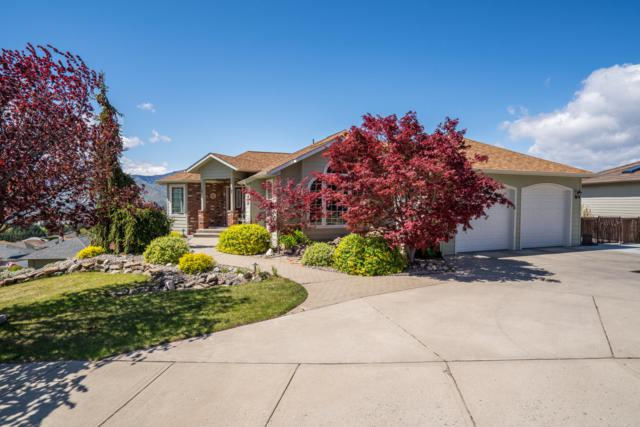 801 Briarwood Dr, East Wenatchee, WA 98802 (MLS #718429) :: Nick McLean Real Estate Group