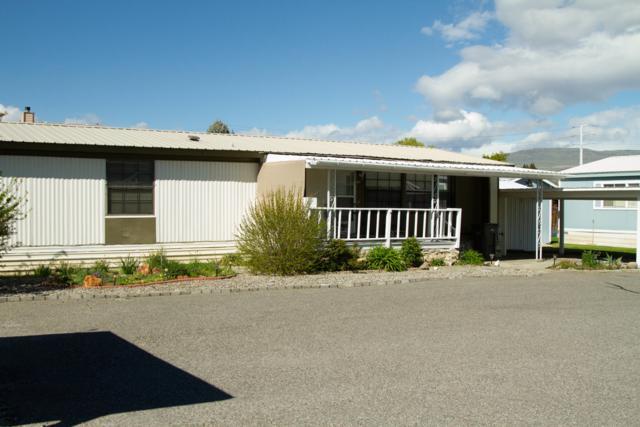1608 N Western Ave #13, Wenatchee, WA 98801 (MLS #718456) :: Nick McLean Real Estate Group