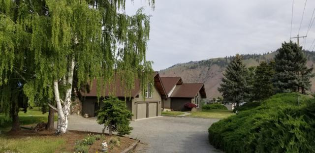 250 Kennedy Rd, Cashmere, WA 98815 (MLS #718569) :: Nick McLean Real Estate Group