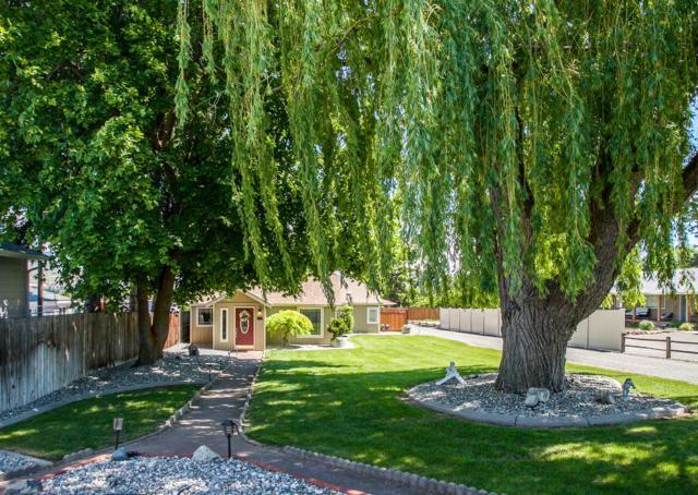 1121 Pershing St, Wenatchee, WA 98801 (MLS #718580) :: Nick McLean Real Estate Group