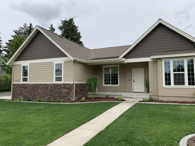 1209 Washington St, Wenatchee, WA 98801 (MLS #718590) :: Nick McLean Real Estate Group