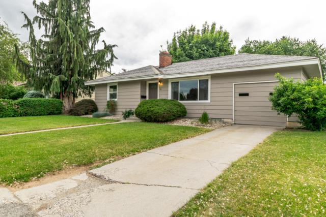 32 N Harrison St, Wenatchee, WA 98801 (MLS #718594) :: Nick McLean Real Estate Group