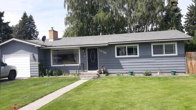 2030 N Ashland Ave, East Wenatchee, WA 98802 (MLS #718602) :: Nick McLean Real Estate Group
