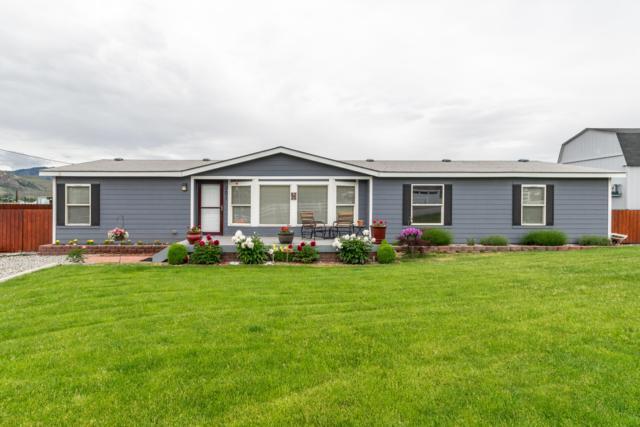 201 Eller St, East Wenatchee, WA 98802 (MLS #718650) :: Nick McLean Real Estate Group