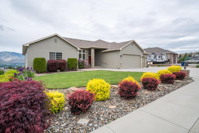 844 Briarwood Ter, East Wenatchee, WA 98802 (MLS #718656) :: Nick McLean Real Estate Group