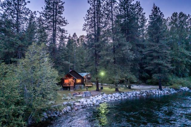 17050 Butcher Creek Fs 6910 Rd, Leavenworth, WA 98847 (MLS #718659) :: Nick McLean Real Estate Group