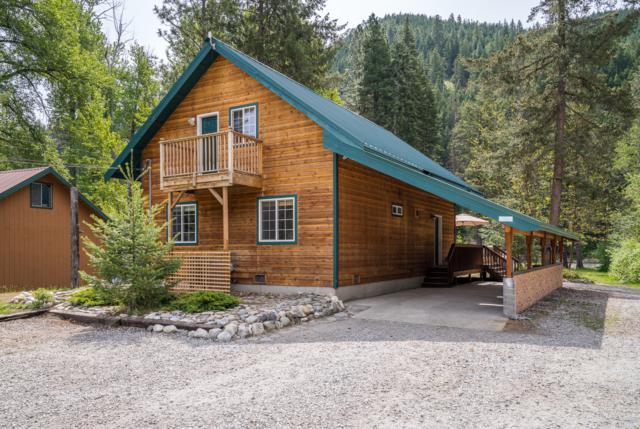 16071 River Rd, Leavenworth, WA 98826 (MLS #718660) :: Nick McLean Real Estate Group