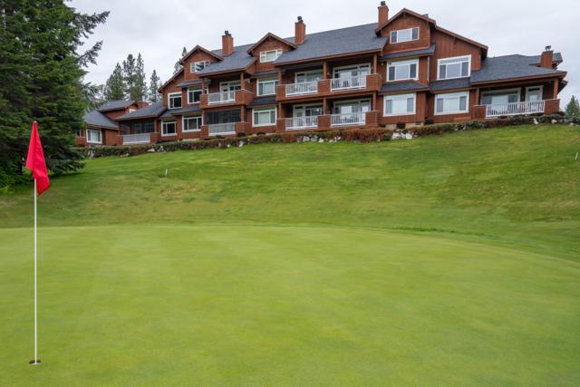 20701 Club House Dr #105, Leavenworth, WA 98826 (MLS #718674) :: Nick McLean Real Estate Group