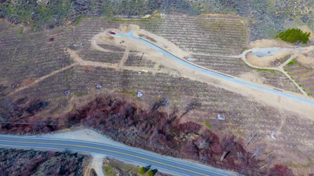 NNA Hillcreek Ln, Wenatchee, WA 98801 (MLS #718708) :: Nick McLean Real Estate Group