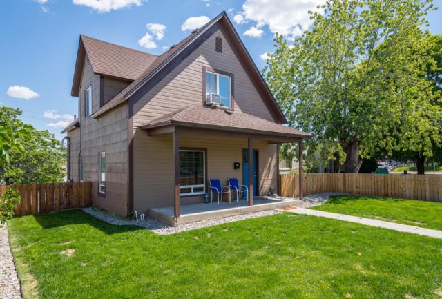 115 N Buchanan Ave, Wenatchee, WA 98801 (MLS #718718) :: Nick McLean Real Estate Group