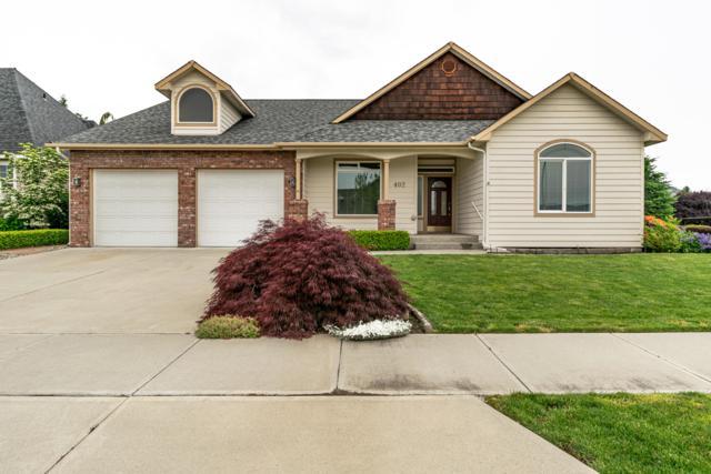 402 Dogwood Ln, Wenatchee, WA 98801 (MLS #718720) :: Nick McLean Real Estate Group