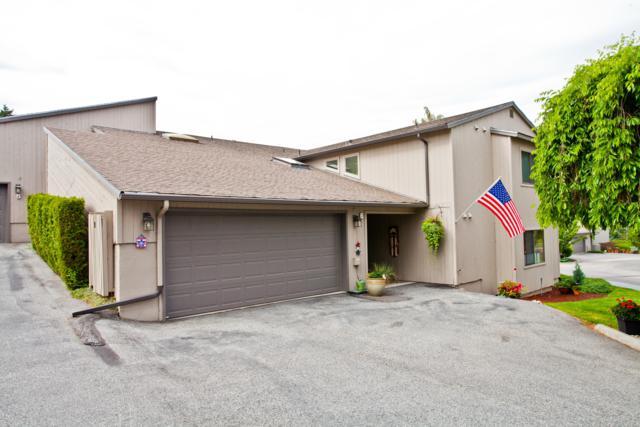 225 19th St #6, East Wenatchee, WA 98802 (MLS #718727) :: Nick McLean Real Estate Group