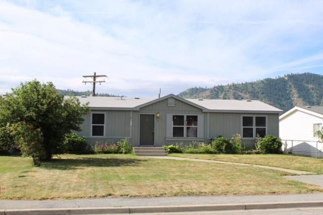 6125 Hay Canyon Rd Space # 3, Cashmere, WA 98815 (MLS #718819) :: Nick McLean Real Estate Group