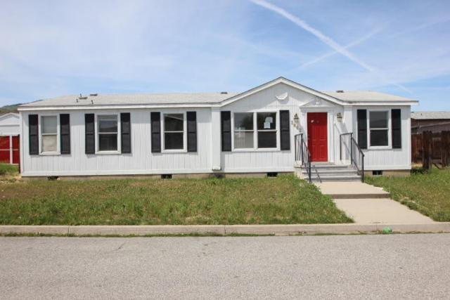 1662 Ridgeview Loop Dr, Wenatchee, WA 98801 (MLS #718839) :: Nick McLean Real Estate Group