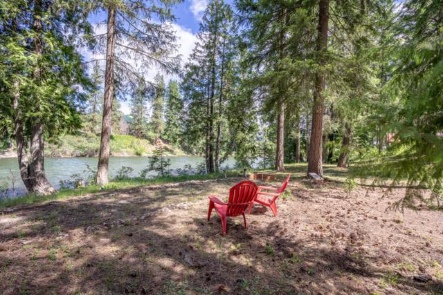 24301 Saddle St, Leavenworth, WA 98826 (MLS #718857) :: Nick McLean Real Estate Group